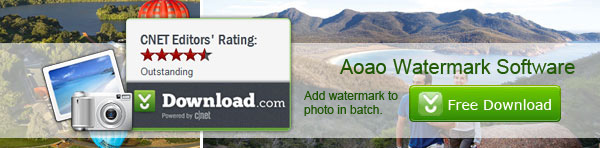 Free Download Aoao Watermark