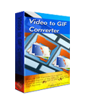 Video to GIF Converter Support