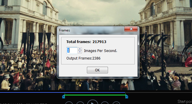 How to Convert Video to Images